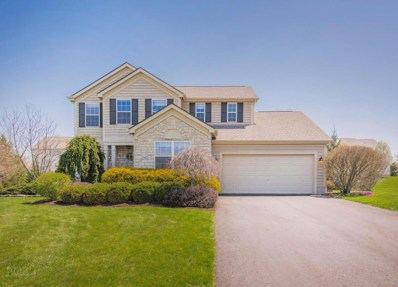 1142 Challis Springs Drive, New Albany, OH 43054 - MLS#: 218014341