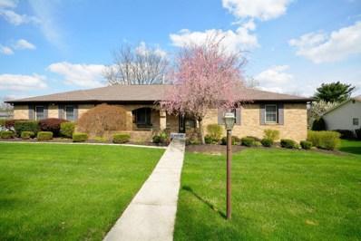 1846 Walnut Hill Park Drive, Columbus, OH 43232 - MLS#: 218014374
