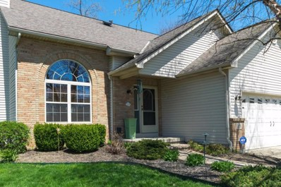 255 Jones Place, Canal Winchester, OH 43110 - MLS#: 218014378