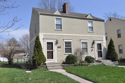 1474 Elmwood Avenue, Columbus, OH 43212 - MLS#: 218014392
