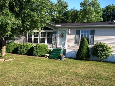 212 Briarwood Court, South Bloomfield, OH 43103 - MLS#: 218014404