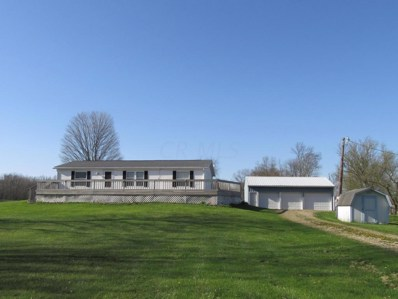 16871 Murray Road, Mount Vernon, OH 43050 - MLS#: 218014427