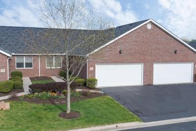 199 Hanover Court, Delaware, OH 43015 - MLS#: 218014434