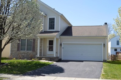 8619 Clover Glade Drive, Lewis Center, OH 43035 - MLS#: 218014436