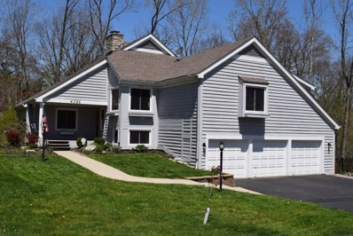 4366 Shire Creek Court, Hilliard, OH 43026 - MLS#: 218014438