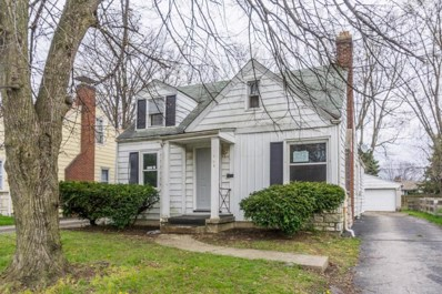 1464 Wilson Avenue, Columbus, OH 43206 - MLS#: 218014515