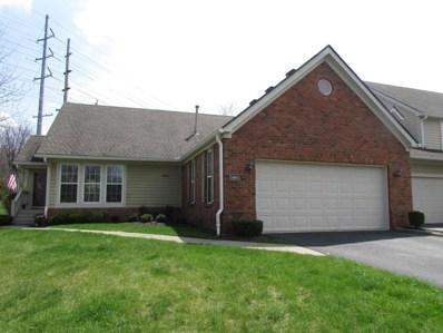 1461 SEDGEFIELD Drive, New Albany, OH 43054 - MLS#: 218014526