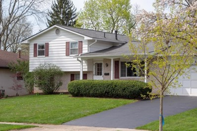 679 Old Coach Road, Westerville, OH 43081 - MLS#: 218014556