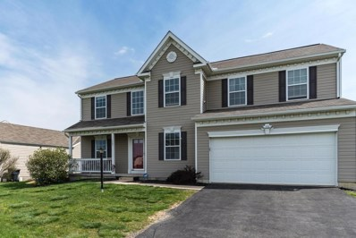 147 Parkdale Drive, Johnstown, OH 43031 - MLS#: 218014563