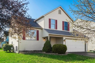 255 Yehlshire Drive, Galloway, OH 43119 - MLS#: 218014564