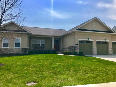 657 Collingwood Drive, Westerville, OH 43081 - MLS#: 218014566