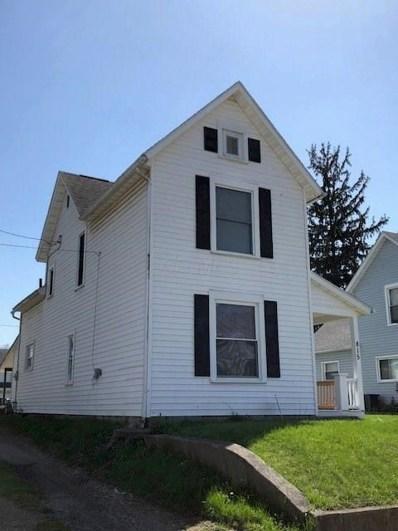 815 Grant Street, Springfield, OH 45504 - MLS#: 218014656