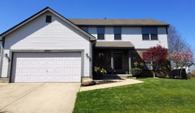 4838 Grove Pointe Drive, Groveport, OH 43125 - MLS#: 218014666