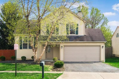 6525 Winchester Highlands Drive, Canal Winchester, OH 43110 - MLS#: 218014677