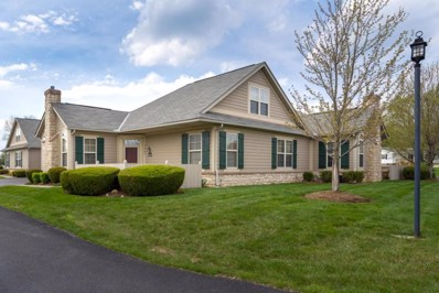 7447 Red Maple Place, Westerville, OH 43082 - MLS#: 218014702
