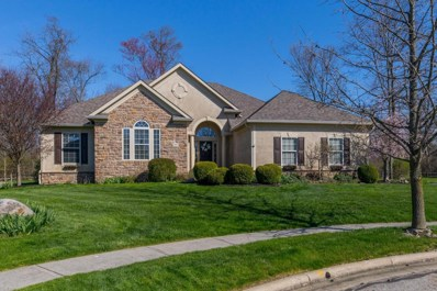 2857 Langly Court, Blacklick, OH 43004 - MLS#: 218014718