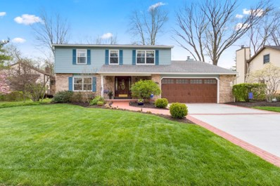 425 Liberty Lane, Westerville, OH 43081 - MLS#: 218014735