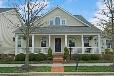 5006 Butterworth Green Drive, New Albany, OH 43054 - MLS#: 218014745