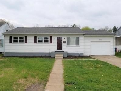 414 Hubert Avenue, Lancaster, OH 43130 - MLS#: 218014765