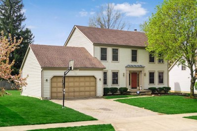 7671 Godfrey Circle, Reynoldsburg, OH 43068 - MLS#: 218014797