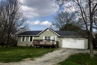 54 Winesap Court, Howard, OH 43028 - MLS#: 218014814