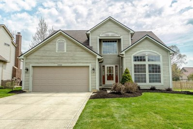 6903 Spring Run Drive, Westerville, OH 43082 - MLS#: 218014826