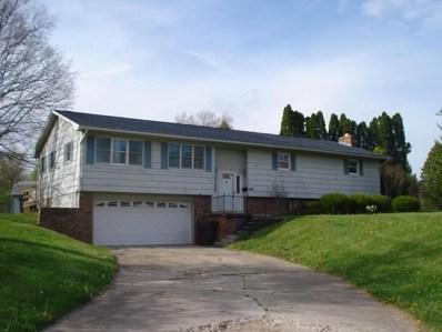 160 Eastview Drive, Urbana, OH 43078 - MLS#: 218014828