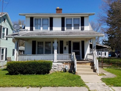 862 2nd Street, Lancaster, OH 43130 - MLS#: 218014852