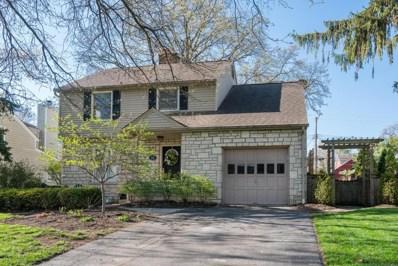 1633 Essex Road, Upper Arlington, OH 43221 - MLS#: 218014857