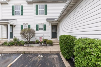 4664 Shalers Drive UNIT 49D, Columbus, OH 43228 - MLS#: 218014868