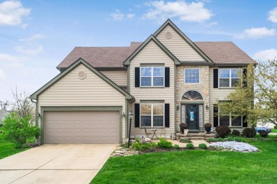 7238 Scioto Chase Boulevard, Powell, OH 43065 - MLS#: 218014877