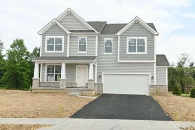 12086 Herons Landing Drive NW UNIT Lot 4, Pickerington, OH 43147 - MLS#: 218014884