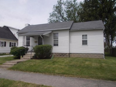 746 Washington Avenue, Washington Court House, OH 43160 - MLS#: 218014921