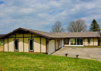 842 Fairway Drive, Howard, OH 43028 - MLS#: 218014966