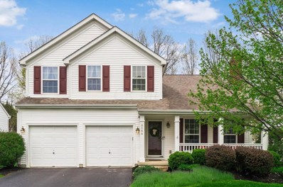 6164 Hilltop Trail Drive, New Albany, OH 43054 - MLS#: 218014977