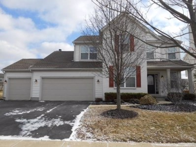 7787 Maple Run Lane, Powell, OH 43065 - MLS#: 218014994