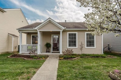 5507 Poolbeg Street UNIT 260, Canal Winchester, OH 43110 - MLS#: 218015002