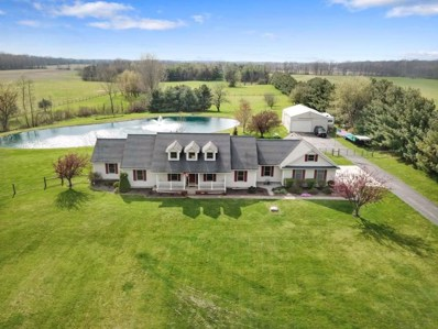 2690 State Route 187, London, OH 43140 - MLS#: 218015003