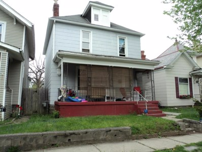 85 S Harris Avenue, Columbus, OH 43204 - #: 218015015