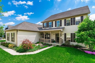8174 Chateau Lane, Westerville, OH 43082 - MLS#: 218015046