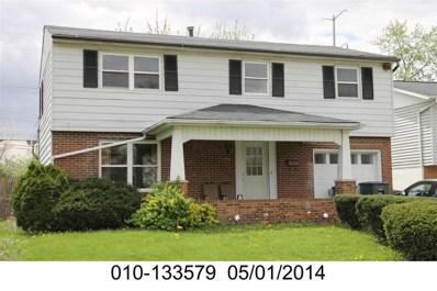 3411 Quaker Road, Columbus, OH 43207 - MLS#: 218015060