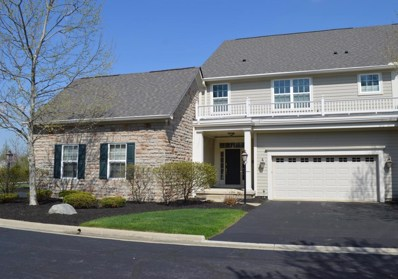 6918 Foresthaven Loop, Dublin, OH 43016 - MLS#: 218015097