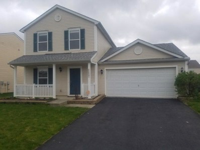 5499 Rockhurst Drive, Canal Winchester, OH 43110 - MLS#: 218015131