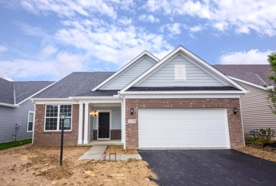 12229 Rooster Tail Drive, Pickerington, OH 43147 - MLS#: 218015168
