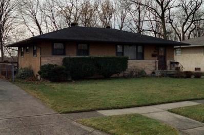 4517 Ellery Drive, Columbus, OH 43227 - MLS#: 218015186