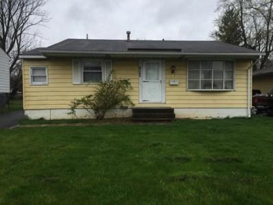 1577 Omar Drive, Columbus, OH 43207 - MLS#: 218015200