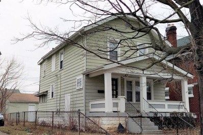 257 N Oakley Avenue, Columbus, OH 43204 - MLS#: 218015217