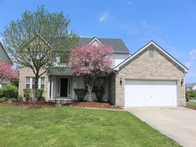 2992 Longridge Way, Grove City, OH 43123 - MLS#: 218015256