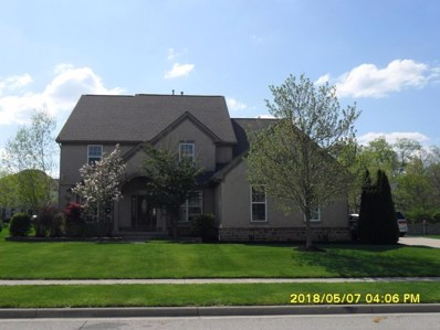 7844 Lydia Drive, Lewis Center, OH 43035 - MLS#: 218015275