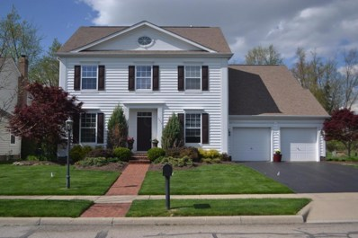 7052 Cunningham Drive, New Albany, OH 43054 - MLS#: 218015280